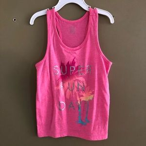 Children's place tank top S 5/6